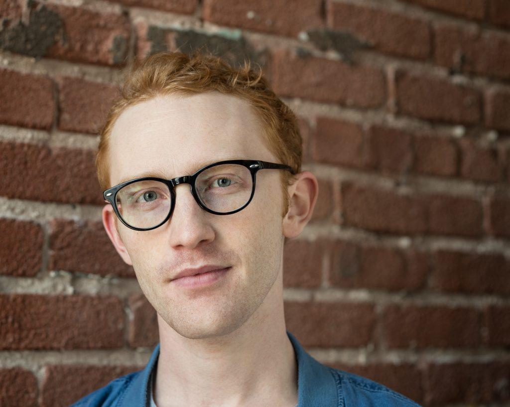 picture J. Adam Brown